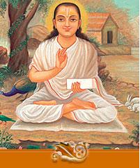 mahaprabhuji photo